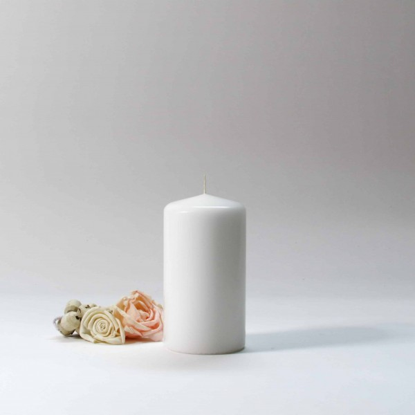 pillar candles, white pillar candles, large pillar candles, small pillar candles, white candles, pillar candles bulk, large white candles, white barn candles, church pillar candles