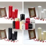pillar candles, large candles, church candles, black candles, candles uk,