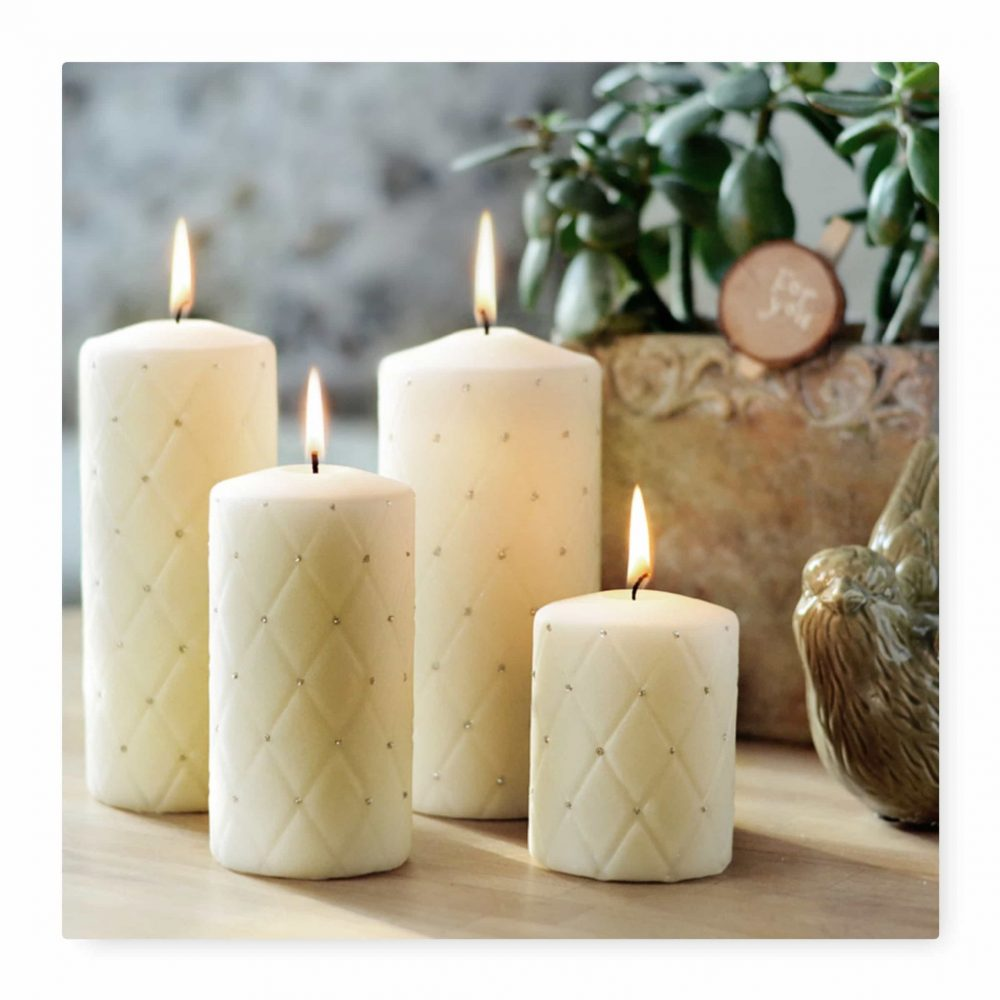 candle decoration, handmade candles, large candles, candles uk, wholesale candles,