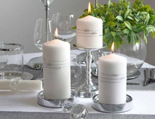 Pillar Candles – Kolia Collection