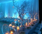 candles, candle decoration, pillar candles,