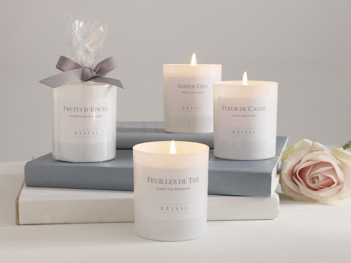 Bespoke-candles