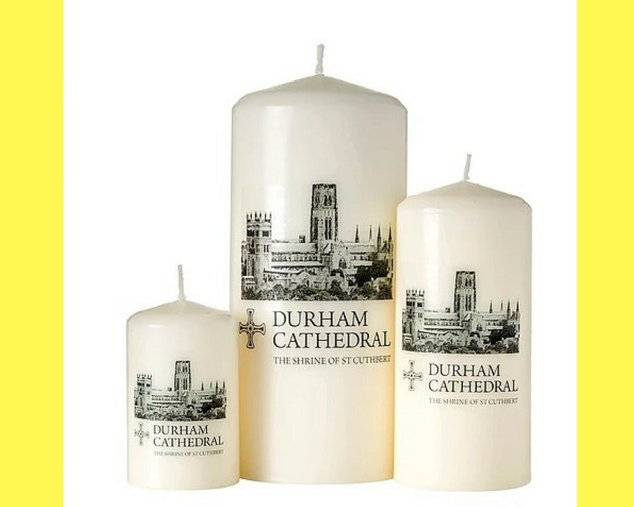personalised candles,Logo Printed Pillar Candles