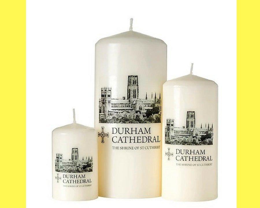 personalised candles,Logo Printed Pillar Candles
