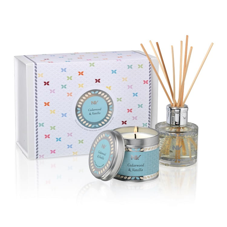 Scented Candle Gift Set | Wholesale Candles and Online Store