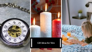 gift ideas for men, unique gifts for men,