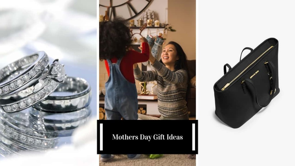 gifts for mothers, top 10 mother's day gift ideas,
