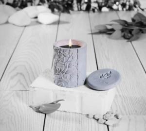 candles, designer candles,
