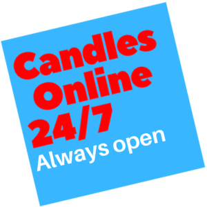 candles wholesale,