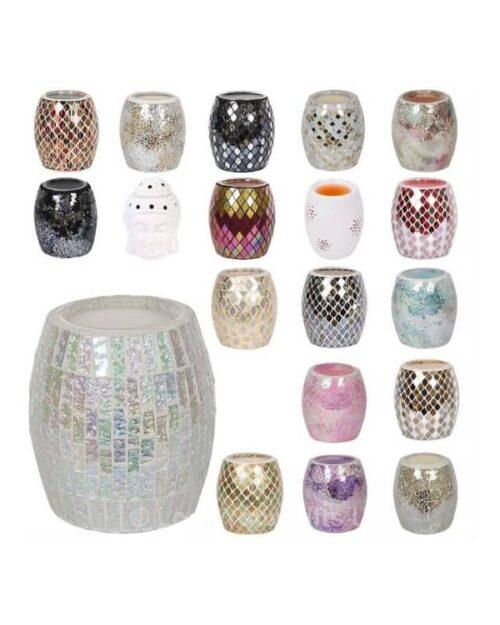 wax burners, candles wholesale,