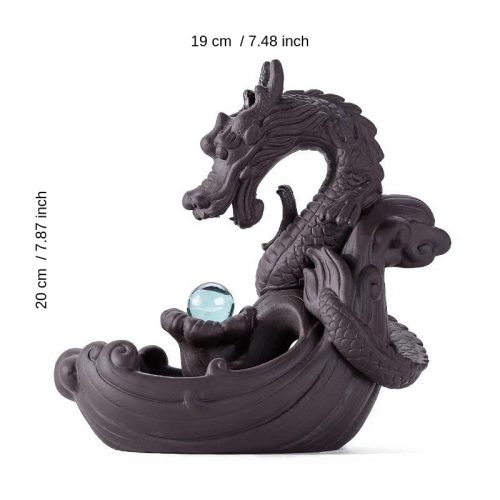 ceramic incense burner, incense burner,