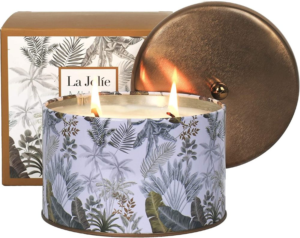 scented candle,luxury gift,gift for her,