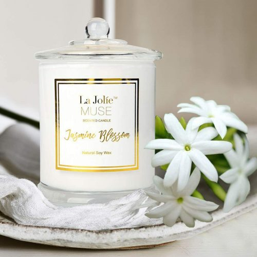 scented candle,luxury gift for her,