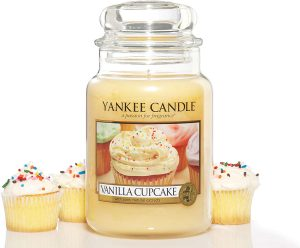 scented candle,gift for her,