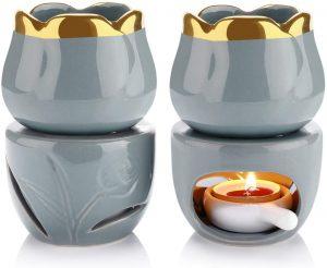 wax melt burner,