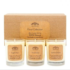 candle gift set,scented candle gift set,candles london,london candles,