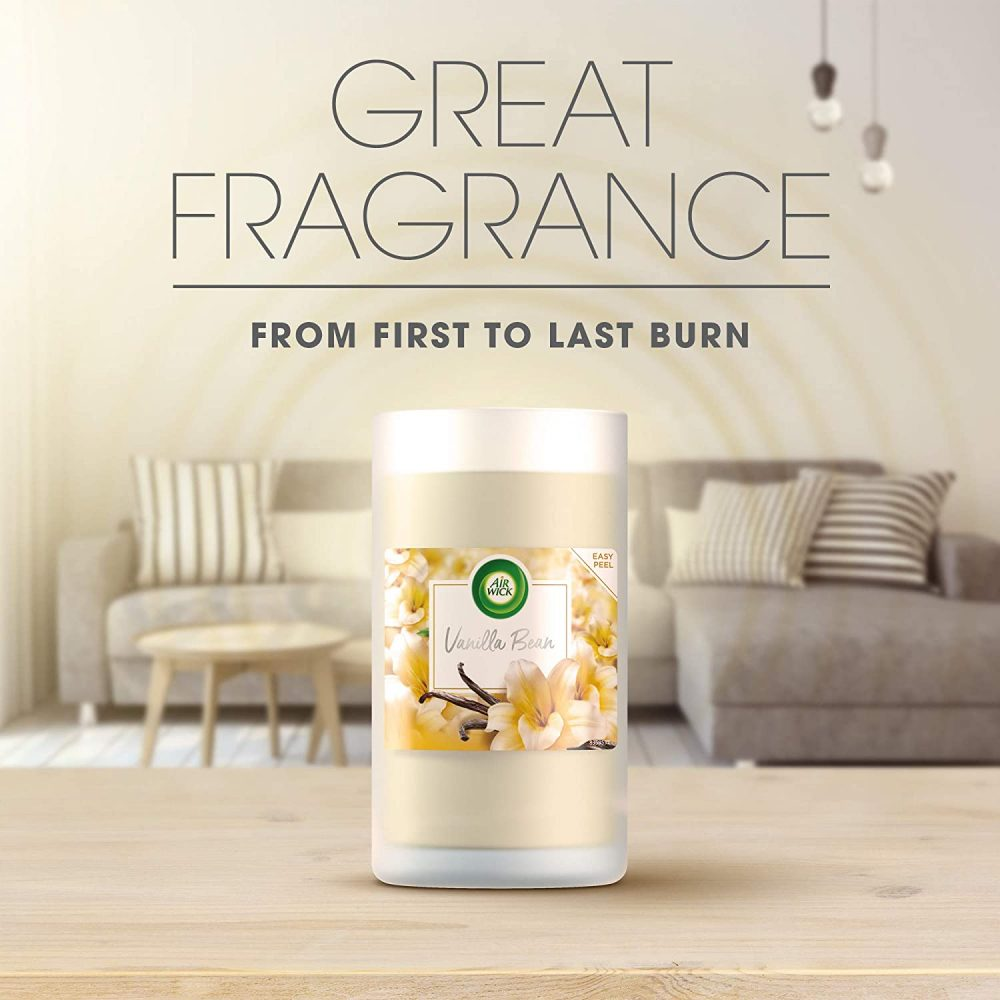scented candle,