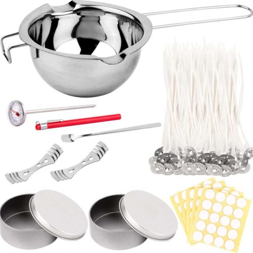 candle making kit,