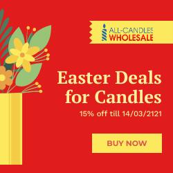 candle gift,