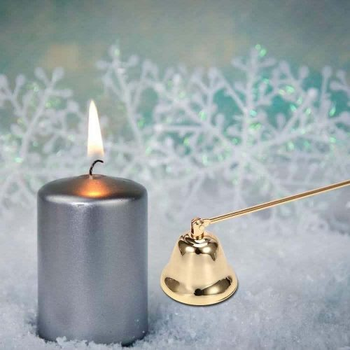 candle snuffer,
